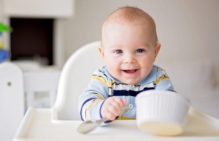 11 Aylık Bebek Beslenmesi