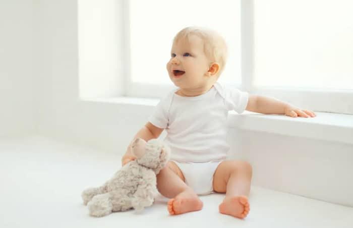 11 Aylık Bebek Boy Kilosu