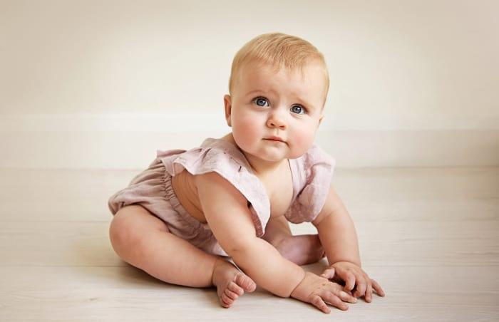11 Aylık Bebek Fiziksel Gelişimi