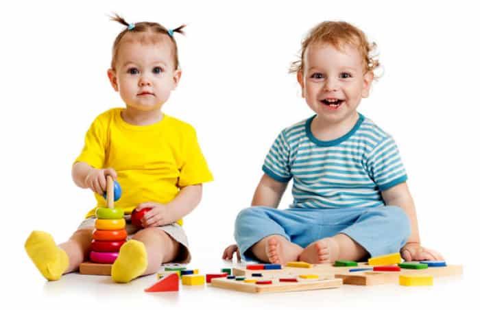 11 Aylık Bebek Oyunları
