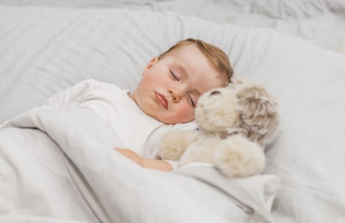 11 Aylık Bebek Uyku Düzeni