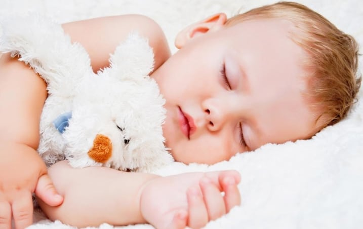 12 Ay Bebek Uyku Düzeni