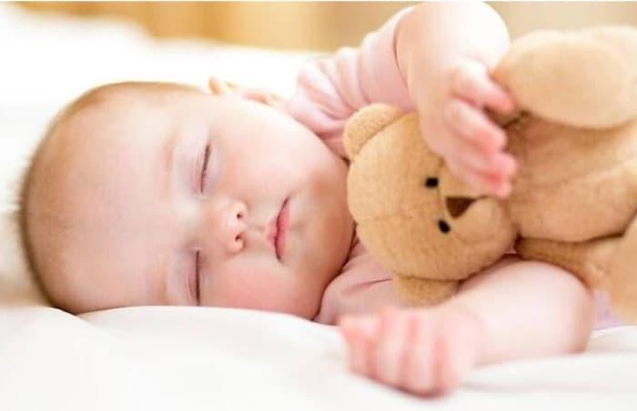 14 Aylık Bebek Uyku Düzeni