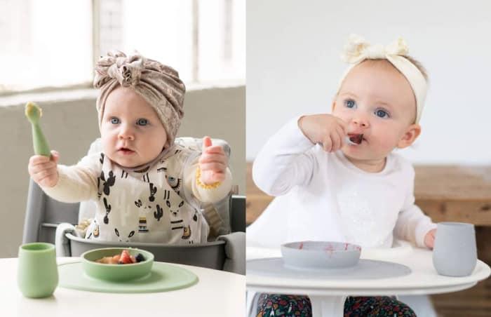 16 Aylık Bebek Beslenmesi