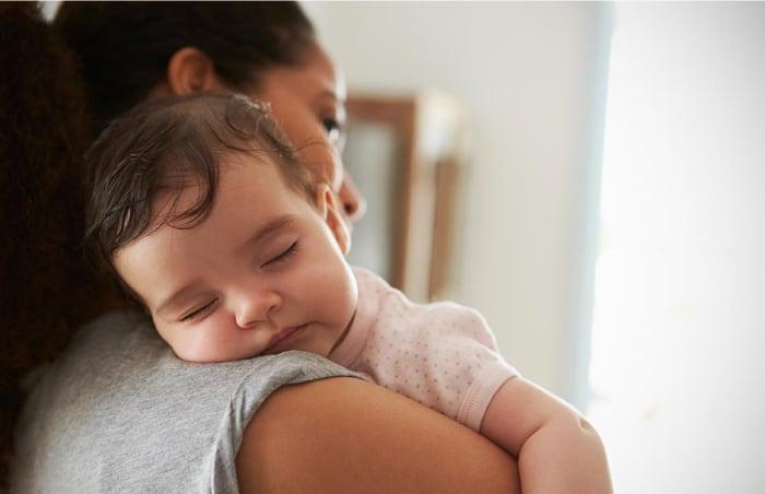 16 Aylık Bebek Uyku Düzeni