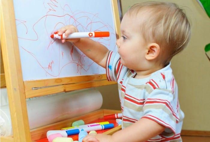 16 Bebek Zihinsel Gelişimi