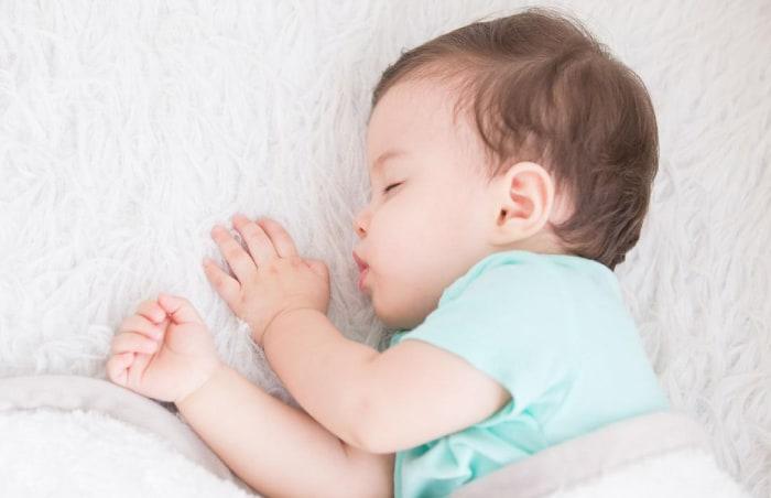17 Aylık Bebek Uyku Düzeni