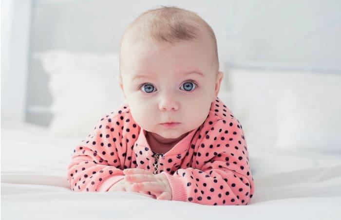 17 Aylık Kız Bebek Kilosu