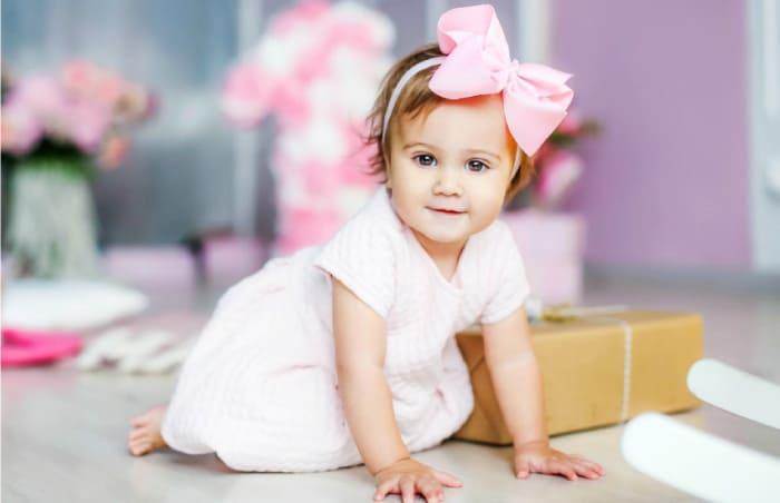 18 Aylık Bebek Gelişimi