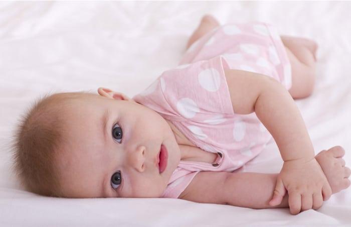 18 Aylık Bebek Kilosu / Kız