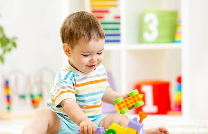 18 Aylık Bebek Oyunları