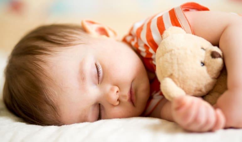 18 Aylık Bebek Uyku Düzeni
