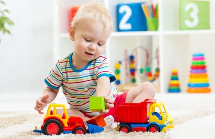 18 Aylık Bebek Zihinsel Gelişimi
