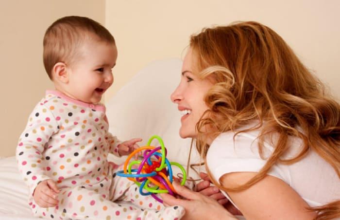 19 Aylık Bebek Dil Gelişimi ve Konuşma
