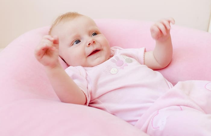 19 Aylık Bebek Gelişim Tablosu