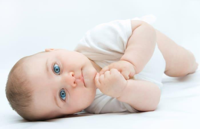 19 Aylık Bebek Neler Yapar?