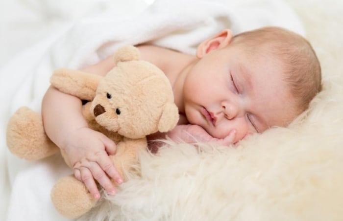 19 Aylık Bebek Uyku Düzeni