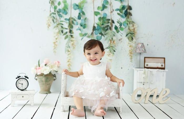 1 Yaş Bebek Fiziksel Gelişimi