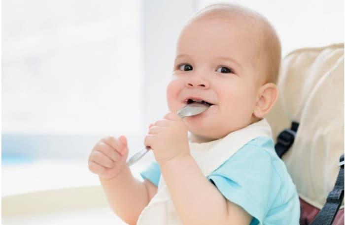 20 Aylık Bebek Beslenmesi