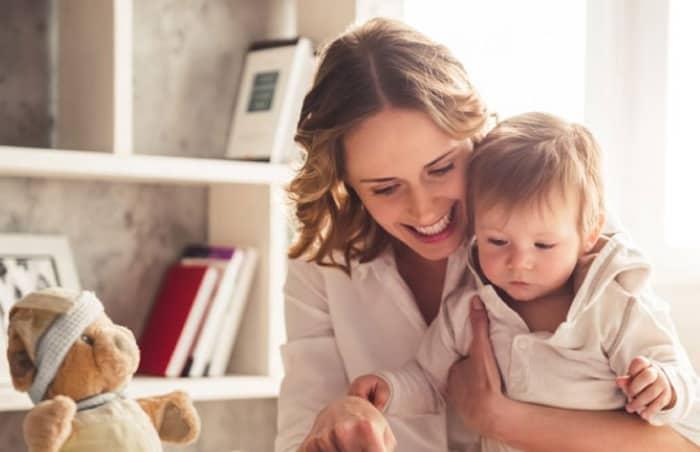 20 Aylık Bebek Dil Gelişimi