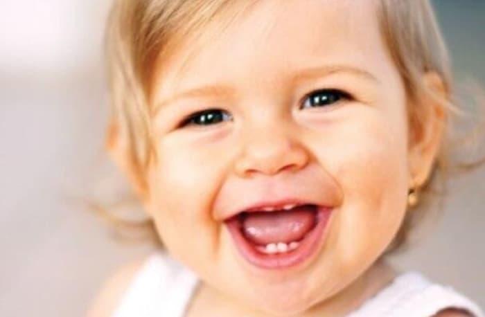 20 Aylık Bebek Diş Gelişimi