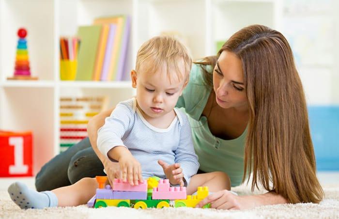 20 Aylık Bebek Gelişim Tablosu