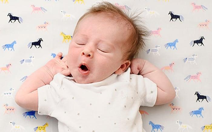 2 Aylık Bebeğin Zihinsel Gelişimi