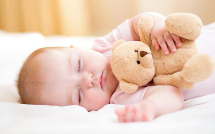 2 Aylık Bebek Uyku Düzeni