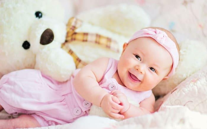 3 Aylık Bebek Fiziksel Gelişimi