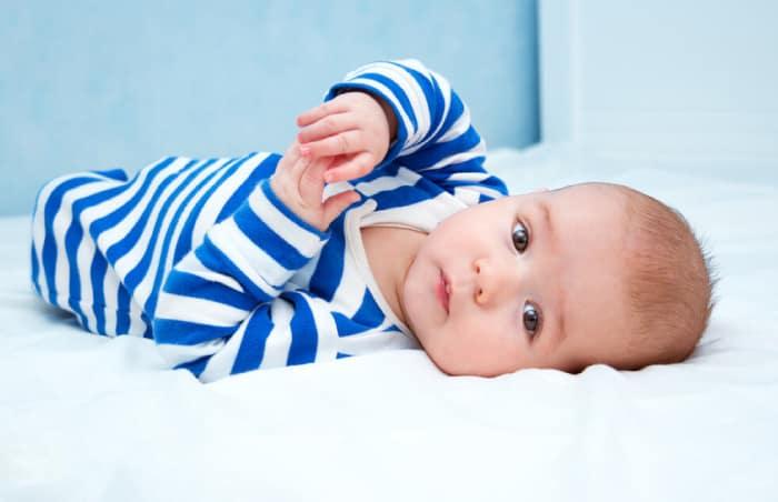 4 Aylık Bebeğin Duyusal Gelişimi