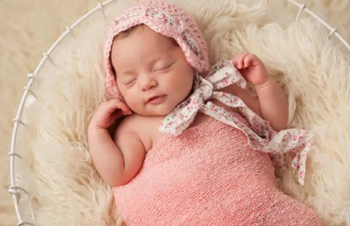 5 Aylık Bebek Duyusal Gelişimi