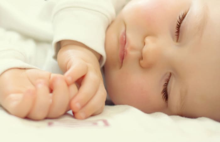 5 Aylık Bebek Uyku Düzeni