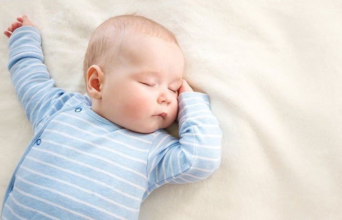 6 Aylık Bebek Uyku Düzeni