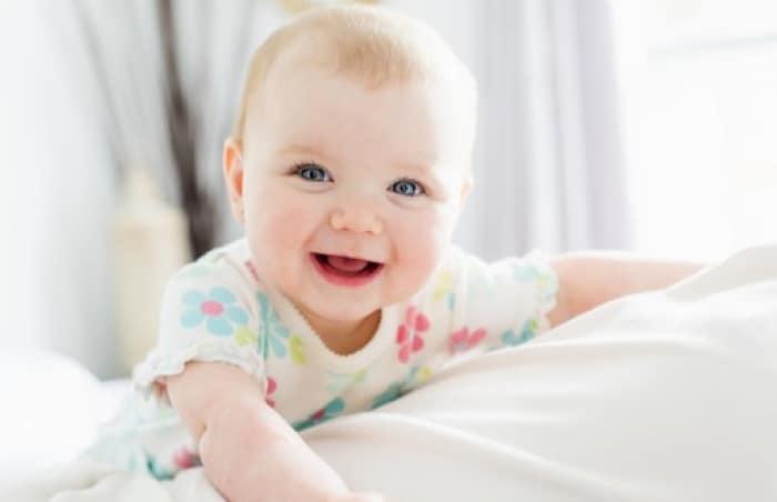 7 Aylık Kız Bebek Kaç Kilo Olmalı