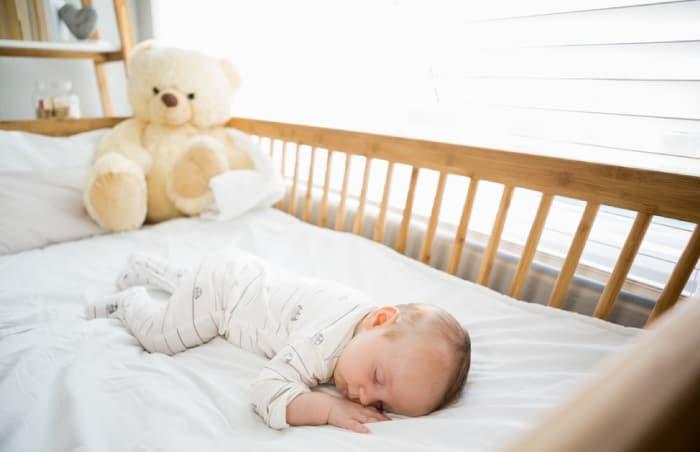 9 Aylık Bebek Uyku Düzeni