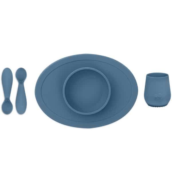 Ezpz First Foods Set İndigo
