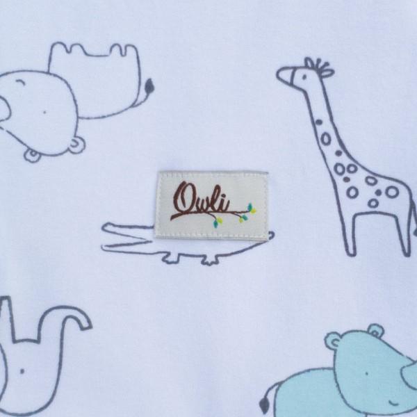 Owli Uyku Gurusu Zoo Zoo 5