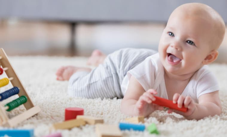 21 Aylık Bebek Gelişim Tablosu