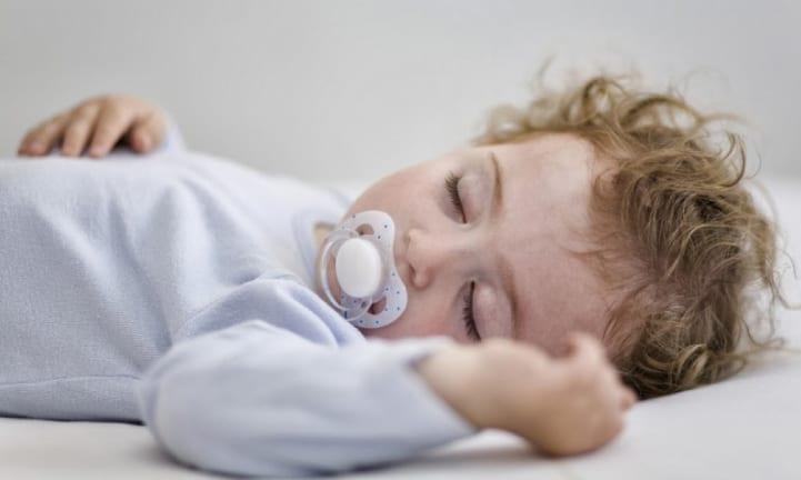 21 Aylık Bebek Uyku Düzeni