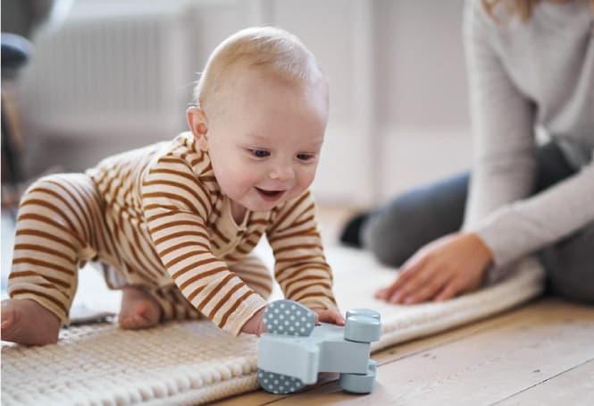 22 Aylık Bebek Dil Gelişimi