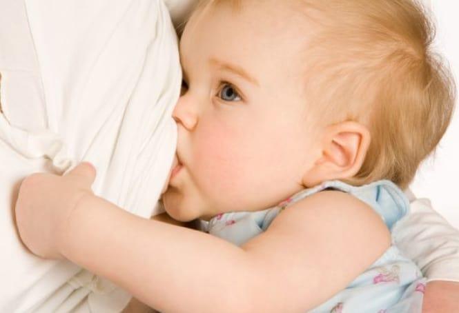 22 Aylık Bebek Emzirme Düzeni