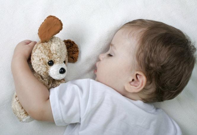22 Aylık Bebek Uyku Düzeni