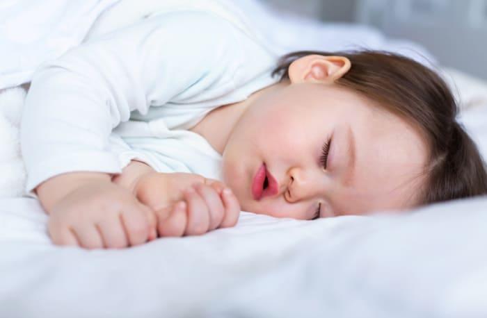 23 Aylık Bebek Uyku Düzeni