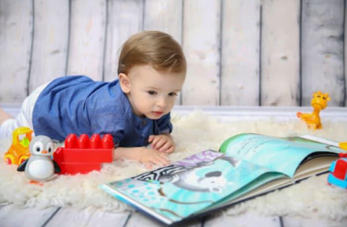 25 26 27 Aylık Bebek Dil Gelişimi Özellikleri
