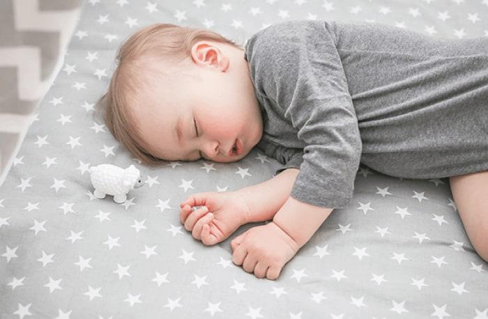 25 26 27 Aylık Bebek Uyku Düzeni