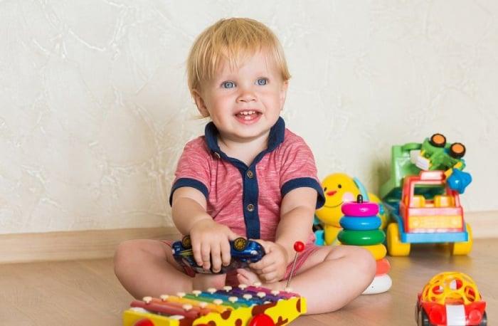 28 29 30 Aylık Bebek Oyunları ve Oyuncakları
