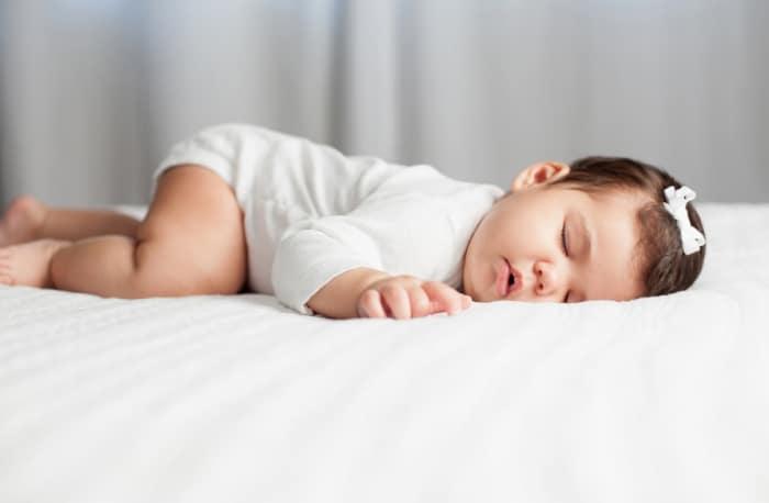 28 29 30 Aylık Bebek Uyku Düzeni