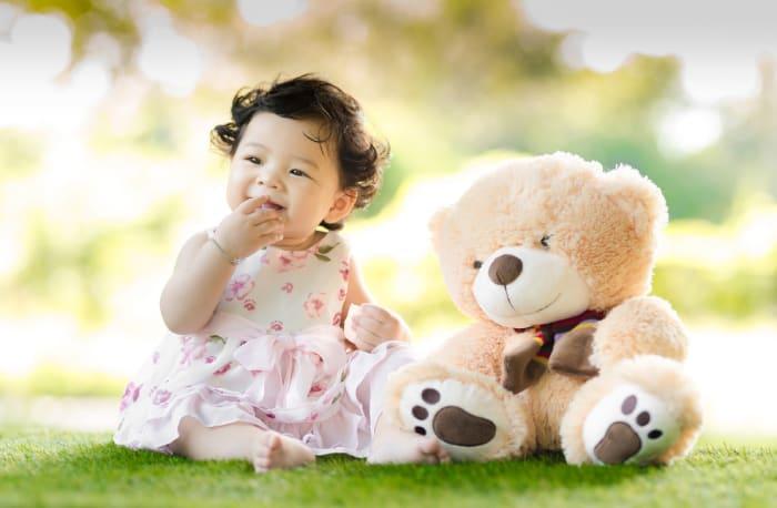 2 Yaş Bebek Gelişimi