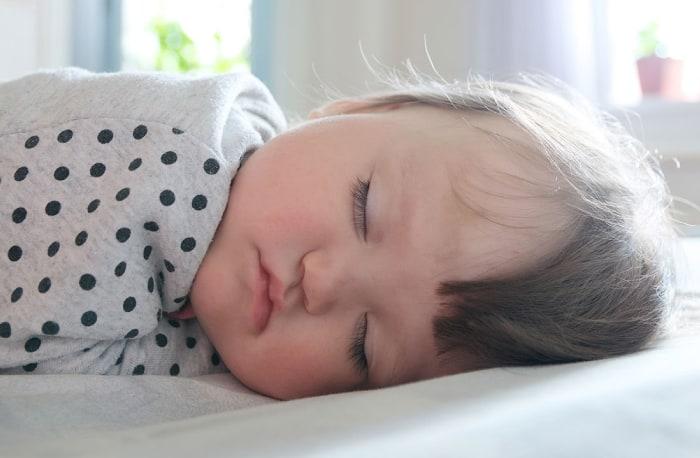 2 Yaş Bebek Uyku Düzeni