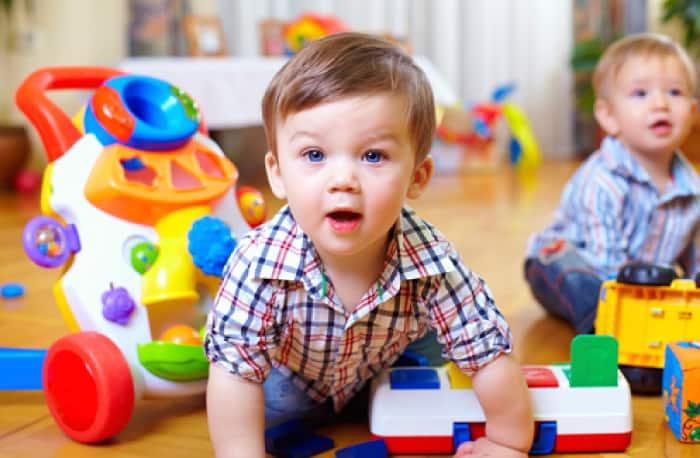 31 32 33 Aylık Bebek Oyunları ve Oyuncakları
